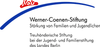 Logo jsfb/Werner-Coenen-Stiftung